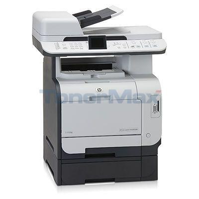 HP Color LaserJet CM-2320fxi